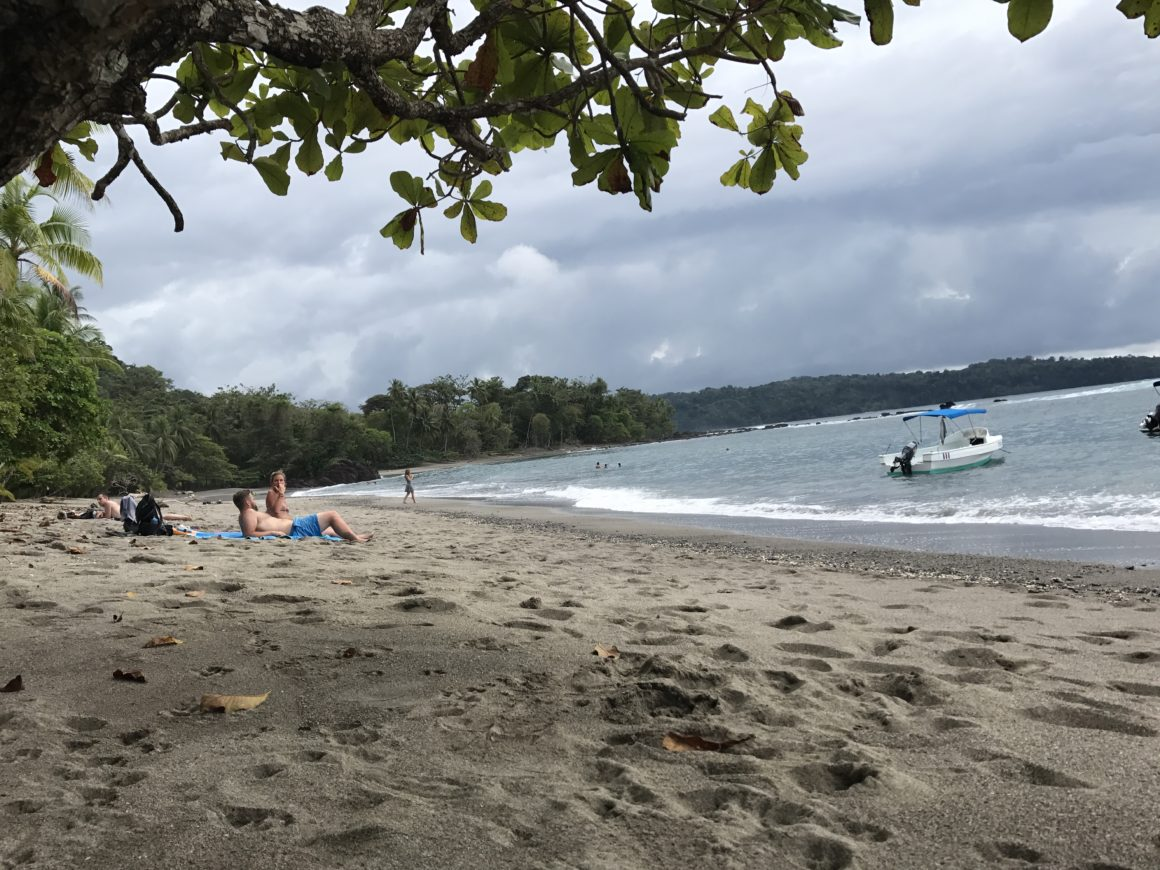 San Josecito Beach and Rio Claro tour