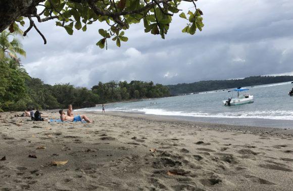 San Josecito Beach and Rio Claro tour